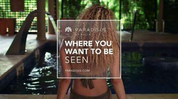 Paradisus TV Spot, 'Where You Want to Be Seen' - Thumbnail 7