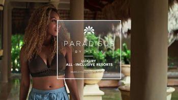 Paradisus TV Spot, 'Where You Want to Be Seen' - Thumbnail 6