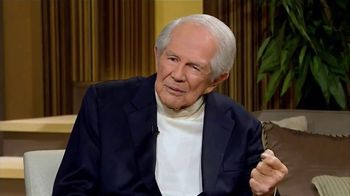 Answered Prayer Home Entertainment TV Spot - Thumbnail 10
