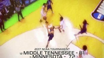 2018 Conference USA Championships TV Spot, 'Don't Miss a Minute' - Thumbnail 7