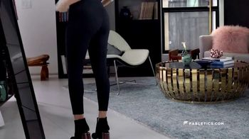 Fabletics.com TV Spot, 'Best Leggings Ever: Two for $24' - Thumbnail 3