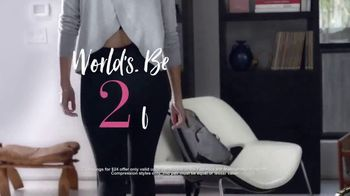 Fabletics.com TV Spot, 'Best Leggings Ever: Two for $24' - Thumbnail 6