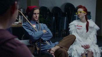 Comcast/XFINITY TV Spot, 'The Boy Who Cried Wolf'