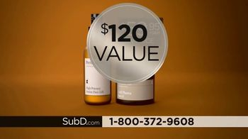 Perricone MD TV Spot, 'Visibily Firmer Neck: 20 Dollars Off' - Thumbnail 9