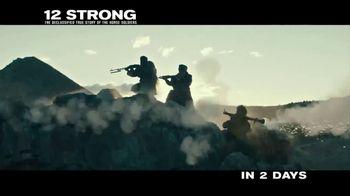 12 Strong - Alternate Trailer 34
