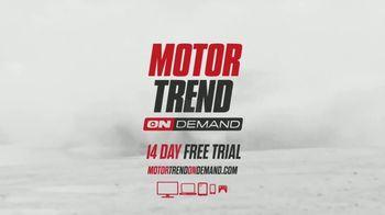 Motor Trend OnDemand TV Spot, 'Instant Access' - Thumbnail 8