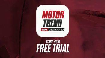 Motor Trend OnDemand TV Spot, 'Instant Access' - Thumbnail 5