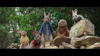 Peter Rabbit - Alternate Trailer 4