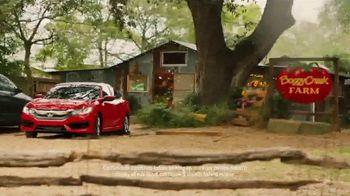 Honda TV Spot, 'La Condesa Chef' Featuring Rick Lopez [T2] - Thumbnail 6
