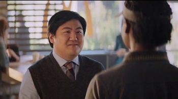 McDonald's TV Spot, 'Office Kleptos: Buttermilk Crispy Tenders'