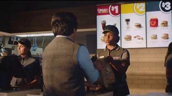 McDonald's TV Spot, 'Office Kleptos: Buttermilk Crispy Tenders' - Thumbnail 6