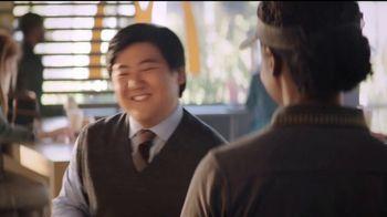 McDonald's TV Spot, 'Office Kleptos: Buttermilk Crispy Tenders' - Thumbnail 7