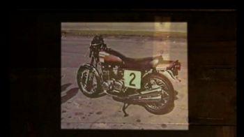 Kawasaki Z900RS TV Spot, 'True Spirit'