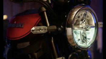 Kawasaki Z900RS TV Spot, 'True Spirit' - Thumbnail 1