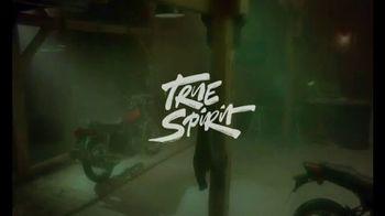 Kawasaki Z900RS TV Spot, 'True Spirit' - Thumbnail 10