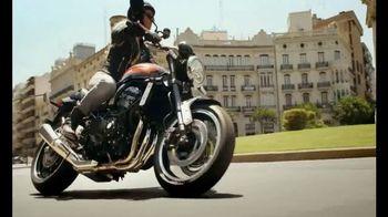 Kawasaki Z900RS TV Spot, 'True Spirit' - Thumbnail 8