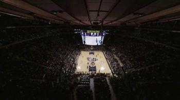 2018 Big East Tournament TV Spot, 'Mecca of Basketball' - Thumbnail 2