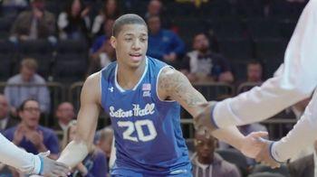 2018 Big East Tournament TV Spot, 'Mecca of Basketball'