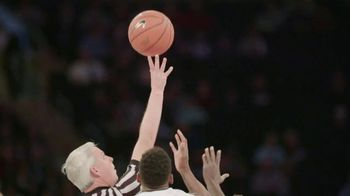 2018 Big East Tournament TV Spot, 'Mecca of Basketball' - Thumbnail 5