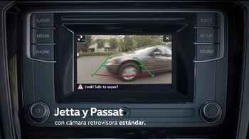 2018 Volkswagen Jetta TV Spot, 'Desapercibido' canción de Pitbull [Spanish] [T2] - Thumbnail 6