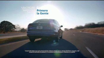 2018 Volkswagen Jetta TV Spot, 'Desapercibido' canción de Pitbull [Spanish] [T2] - Thumbnail 8