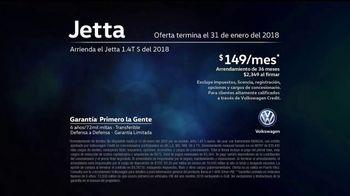 2018 Volkswagen Jetta TV Spot, 'Desapercibido' canción de Pitbull [Spanish] [T2] - Thumbnail 9
