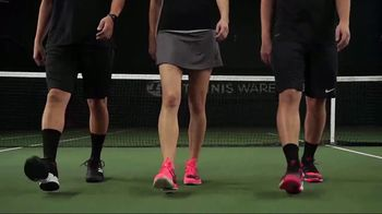 Tennis Warehouse TV Spot, '2018 New Shoes'