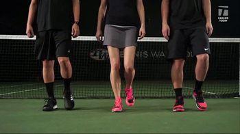 Tennis Warehouse TV Spot, '2018 New Shoes' - Thumbnail 1