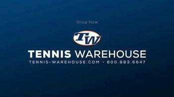 Tennis Warehouse TV Spot, '2018 New Shoes' - Thumbnail 10