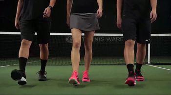 Tennis Warehouse TV Spot, '2018 New Shoes'