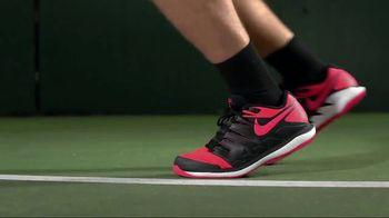 Tennis Warehouse TV Spot, '2018 New Shoes' - Thumbnail 4