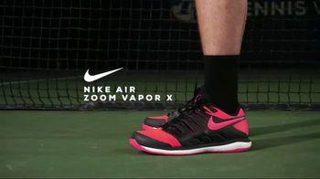 Tennis Warehouse TV Spot, '2018 New Shoes' - Thumbnail 6