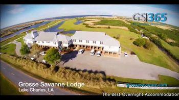Grosse Savanne Lodge TV Spot, '365: Adventure for Every Season' - Thumbnail 3