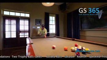 Grosse Savanne Lodge TV Spot, '365: Adventure for Every Season' - Thumbnail 5