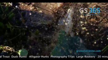 Grosse Savanne Lodge TV Spot, '365: Adventure for Every Season' - Thumbnail 7