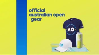 Tennis Warehouse TV Spot, '2018 Australian Open Gear' - Thumbnail 3