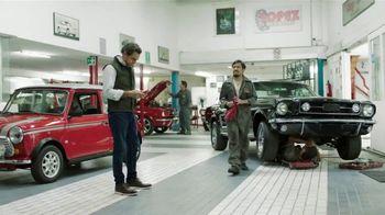 DishLATINO TV Spot, 'Mecánico: sin contrato' con Eugenio Derbez,  canción de Periko & Jessi Leon [Spanish] - 380 commercial airings