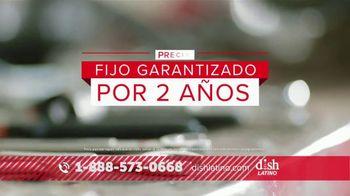 DishLATINO TV Spot, 'Mecánico: sin contrato' con Eugenio Derbez,  canción de Periko & Jessi Leon [Spanish] - Thumbnail 4