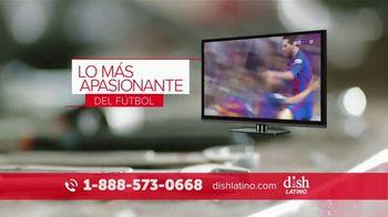 DishLATINO TV Spot, 'Mecánico: sin contrato' con Eugenio Derbez,  canción de Periko & Jessi Leon [Spanish] - Thumbnail 6