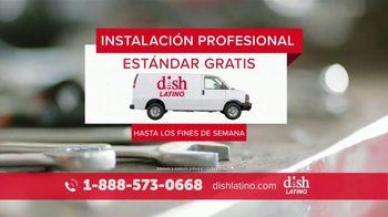 DishLATINO TV Spot, 'Mecánico: sin contrato' con Eugenio Derbez,  canción de Periko & Jessi Leon [Spanish] - Thumbnail 7