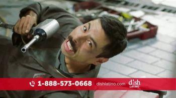 DishLATINO TV Spot, 'Mecánico: sin contrato' con Eugenio Derbez,  canción de Periko & Jessi Leon [Spanish] - Thumbnail 8
