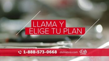 DishLATINO TV Spot, 'Mecánico: sin contrato' con Eugenio Derbez,  canción de Periko & Jessi Leon [Spanish] - Thumbnail 9