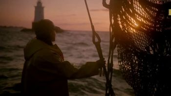 Sleep Number TV Spot, 'A Reel Dream: The Fisherman' - Thumbnail 1