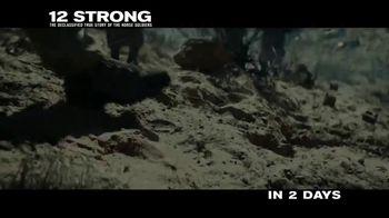 12 Strong - Alternate Trailer 31