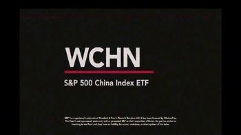 WisdomTree TV Spot, 'WCHN' - Thumbnail 6