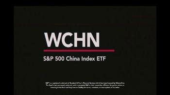 WisdomTree TV Spot, 'WCHN'