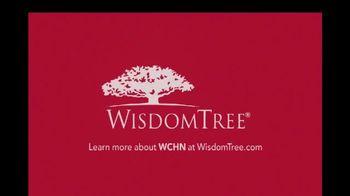WisdomTree TV Spot, 'WCHN' - Thumbnail 8