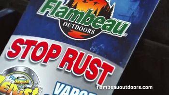 Flambeau Outdoors Zerust TV Spot, 'Protect Your Equipment' - Thumbnail 5