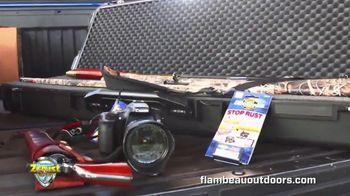 Flambeau Outdoors Zerust TV Spot, 'Protect Your Equipment' - Thumbnail 8