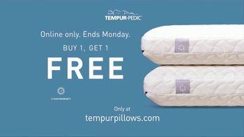 Tempur-Pedic TEMPUR-Cloud Pillow TV Spot, 'Like Magic: BOGO' - Thumbnail 9